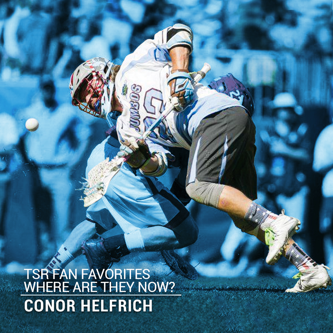 Conor Helfrich
