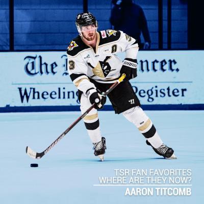 Aaron Titcomb