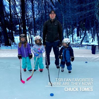 Chuck Tomes