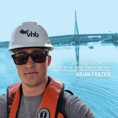 Brian Frazier