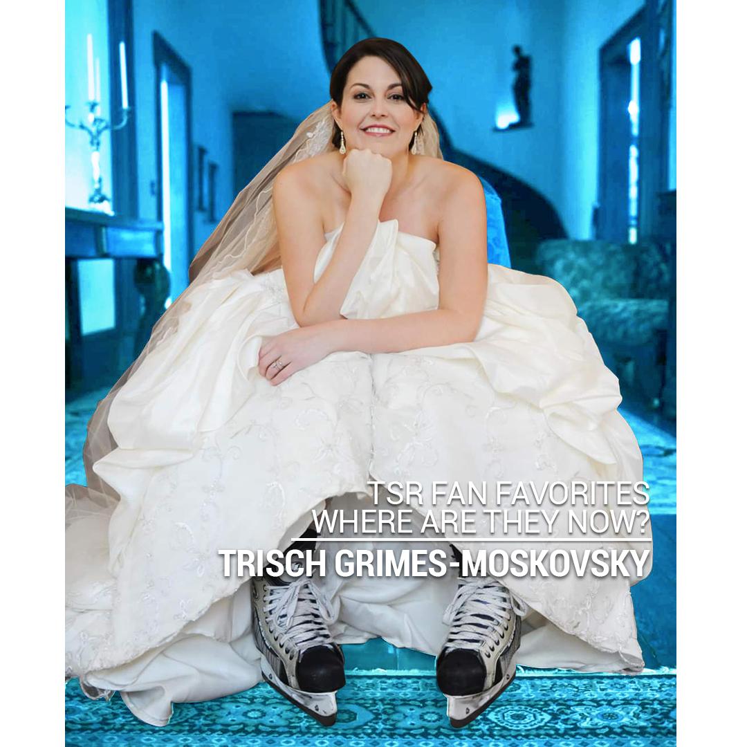 Trisch Grimes-Moskovsky