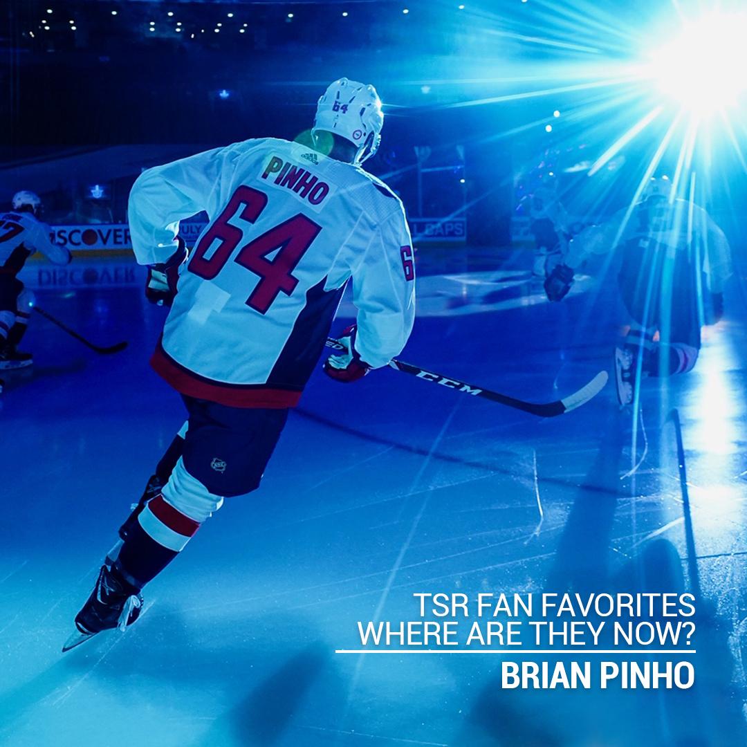 Brian Pinho