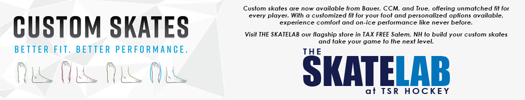 Custom Skates at TSR SkateLab