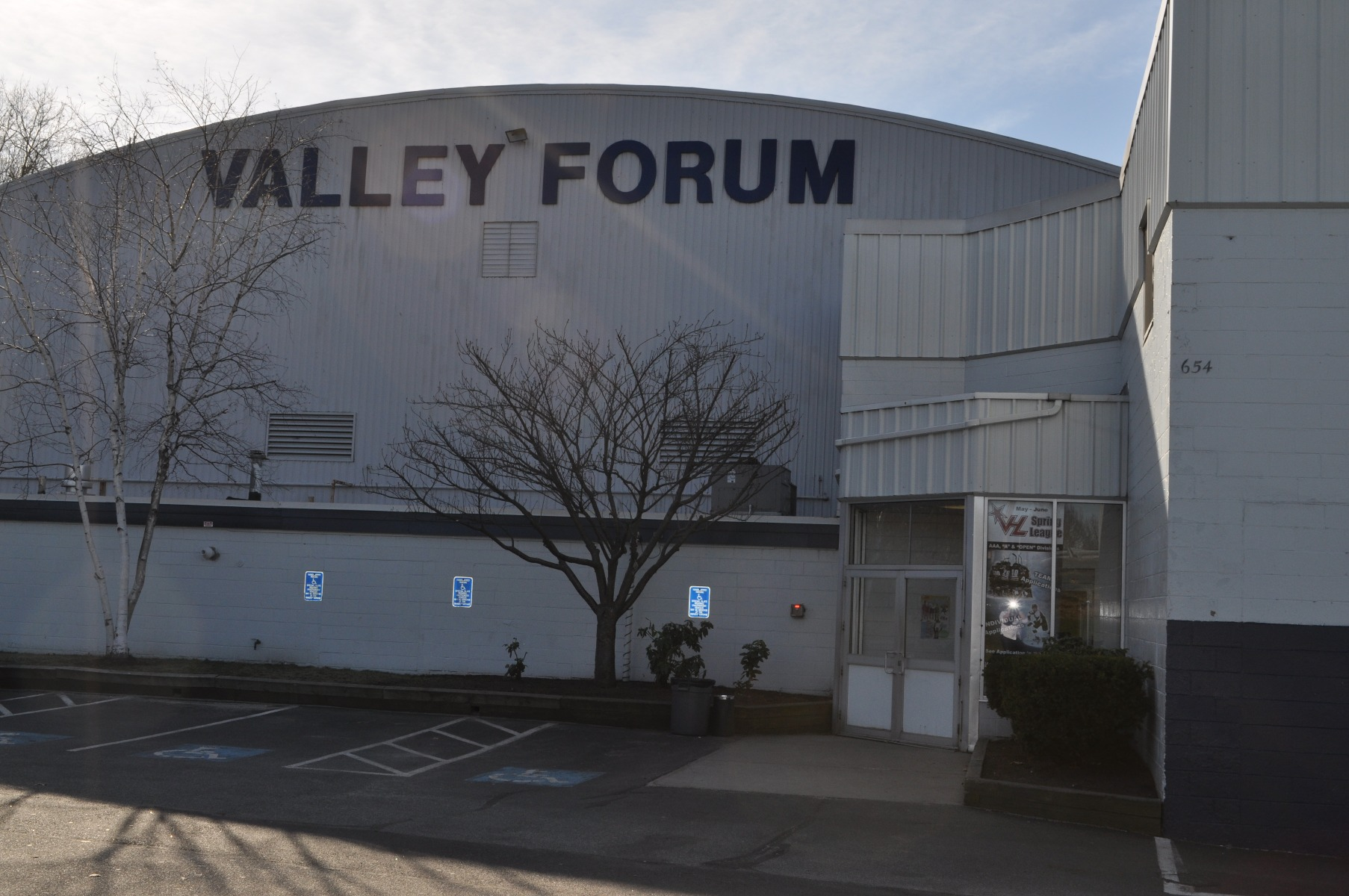 Lawrence Valley Forum